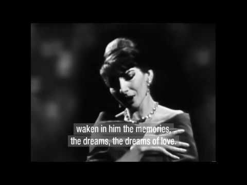 "Maria Callas Debut Concert In París December 19 1958 Part Two  - YouTube Σημαντική στιγμή στην ιστορία της μουσικής το ντεμπούτο της Μαρίας Κάλλας στην Όπερα του Παρισιού. Μια βροχερή Παρασκευή, στις 19 Δεκέμβριου του 1958, η ορχήστρα και χορωδία του, τότε Palais Garnier, υποδέχθηκαν τη μεγάλη Diva υπό την διεύθυνση του Georges Sebastian. Το γεγονός πέρασε στην ιστορία ως ""La Grande Nuit de l' Opéra"""