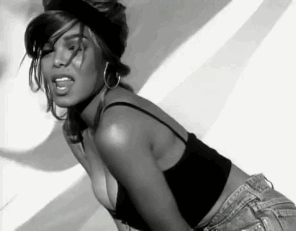 25 Reasons Why Janet Jackson Is The Original Beyoncé