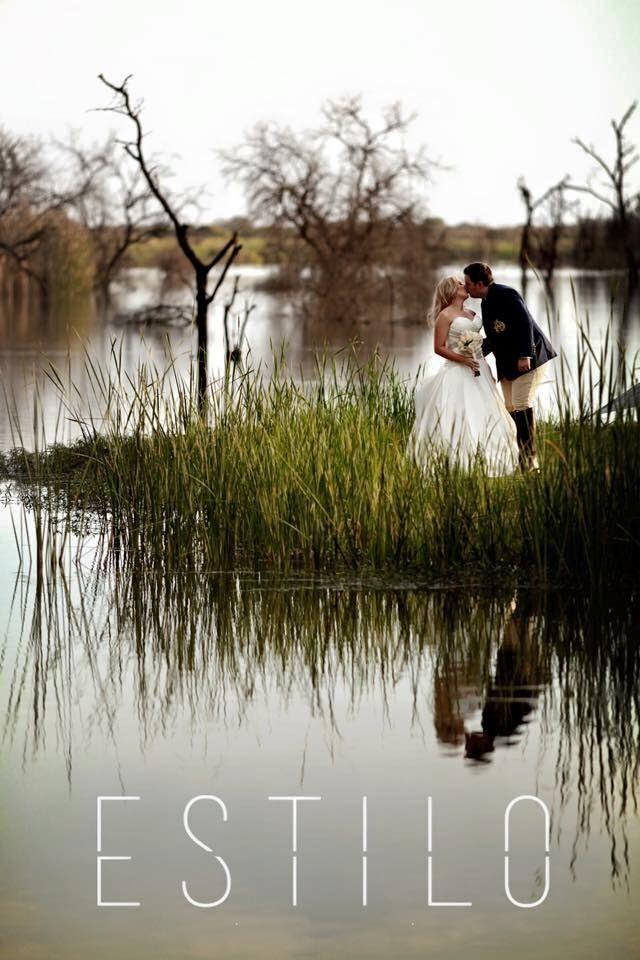 Best Wedding Photography spots at Palala Boutique Game Lodge - Photograph by Estilo photography http://www.estilo.co.za/