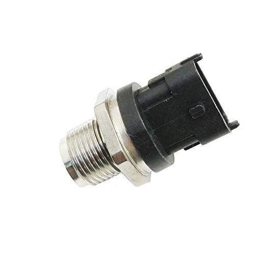 Fuel Rail Pressure Sensor For 2007.5-2012 Dodge 6.7L Cummins