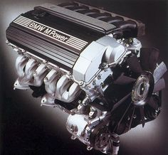 BMW M52 $1.5k