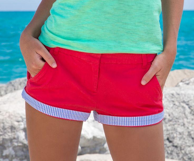 17 best Women's Shorts images on Pinterest
