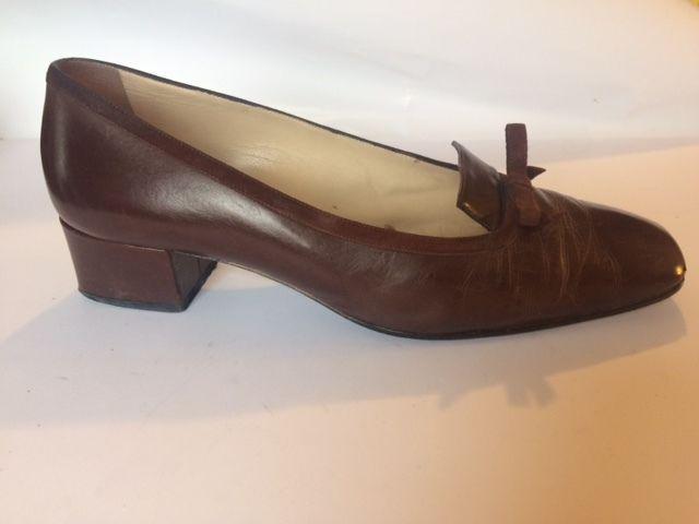 Bally Schuhe Damen Pumps braun marrone Größe 40 in Kleidung & Accessoires, Damenschuhe, Pumps | eBay!