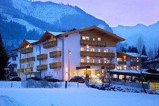 Ski Austria - Kaprun - Hotel Vier Jahreszeiten 4*