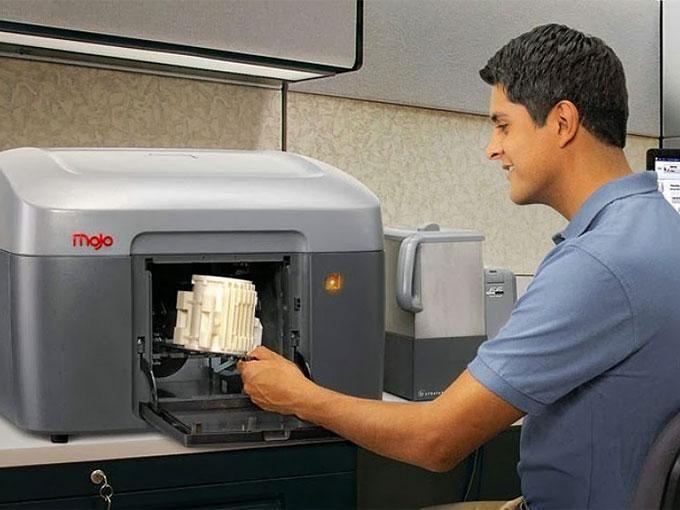 Impresoras 3D son una oportunidad para México