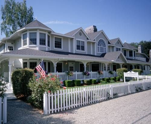 Best Bed And Breakfast Santa Barbara Wine Country