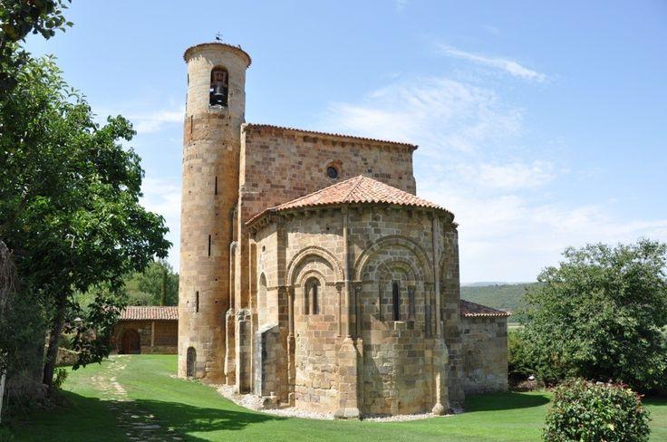 San Martín de Elines   #Cantabria #Spain