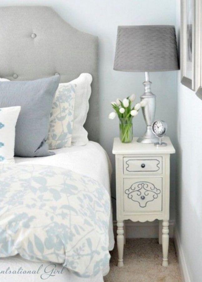 Merveilleux ... Die Besten 25 Kreide Farbe Spiegel Ideen Auf Pinterest Bemalte Schlafzimmer  Farben Gestalten Schlafzimmer ...