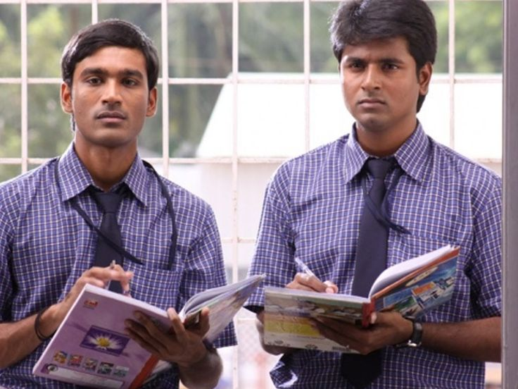Is #Sivakarthikeyan and #Dhanush at loggerheads?   #Sivakarthikeyan was a popular VJ in small screen, who made it big thanks to Ethir Neechal produced by #Dhanush on #Wunderbar Productions...  Read More: http://www.kalakkalcinema.com/tamil_news_detail.php?id=7511&title=Is_Sivakarthikeyan_and_Dhanush_at_loggerheads?