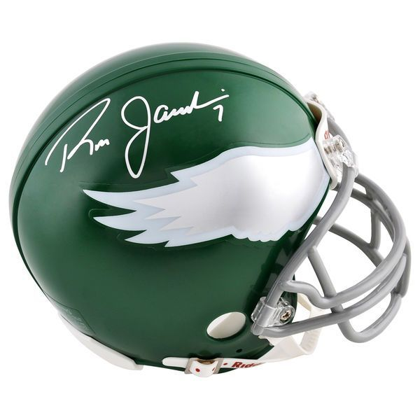 Ron Jaworski Philadelphia Eagles Fanatics Authentic Autographed Riddell Mini Helmet - $99.99