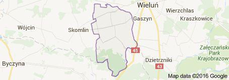 Mapa: Mokrsko