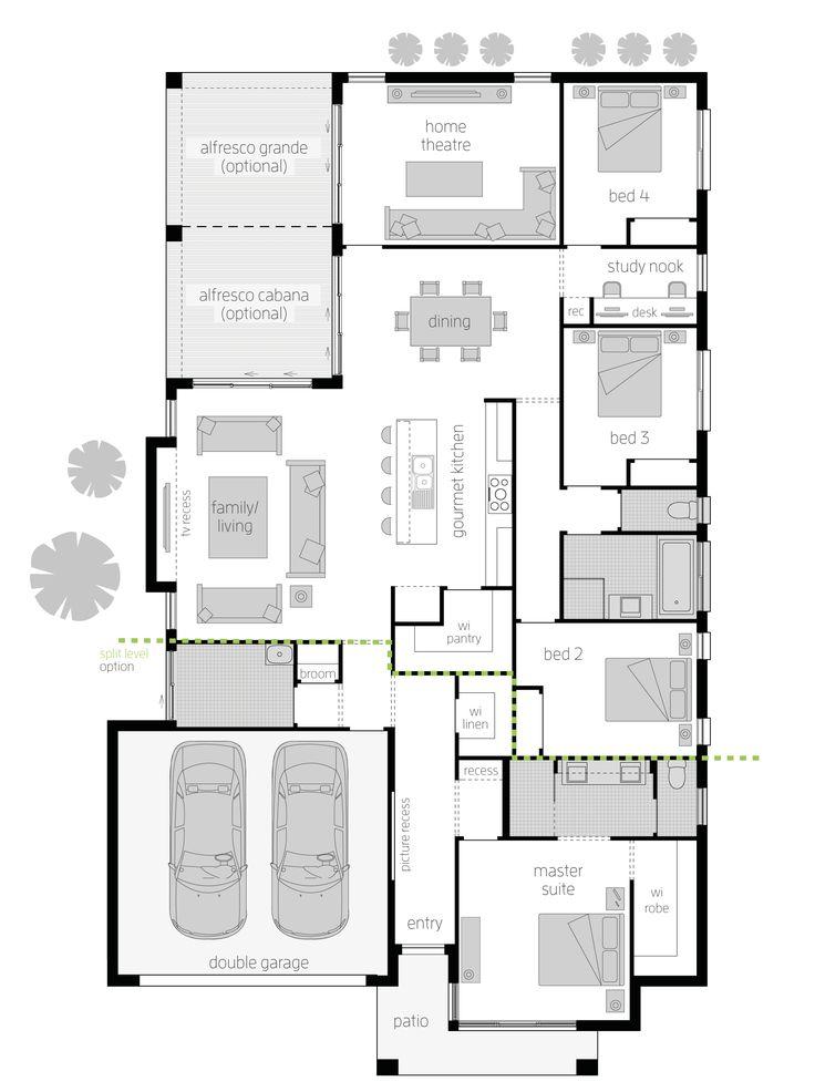 Family House Plans 81 best house plans images on pinterest | house floor plans
