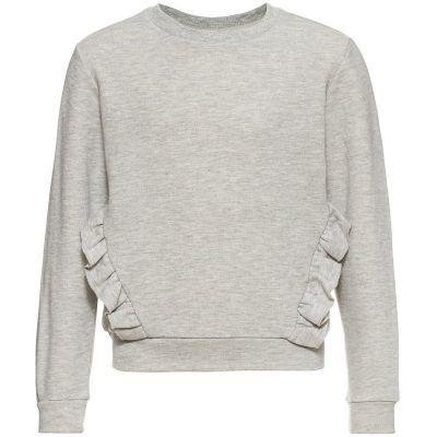 LMTD Sweater - Kleur: grijs