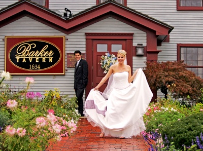 Barker Tavern Scituate Harbor Ma Wedding Reception Places Near Old Ship Pinterest Unique Weddings And Designs