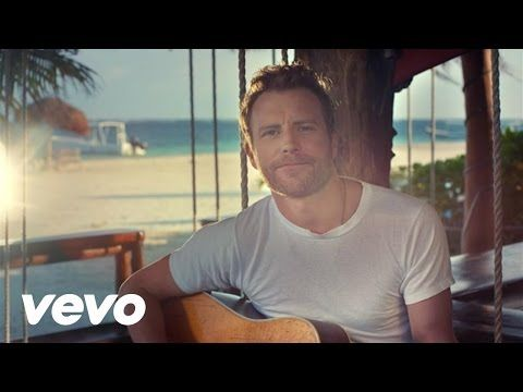 "Dierks Bentley Releases Music Video for ""Somewhere on a Beach"" [WATCH] 