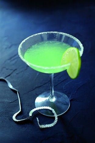 Margarita - Larousse Cuisine