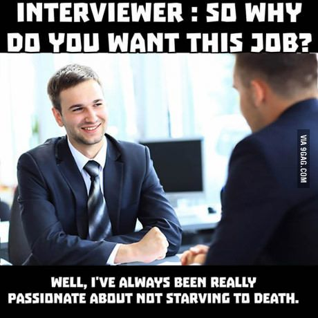 what i wish i could say job interviewsjob - What To Say In An Interview What Not To Say In An Interview