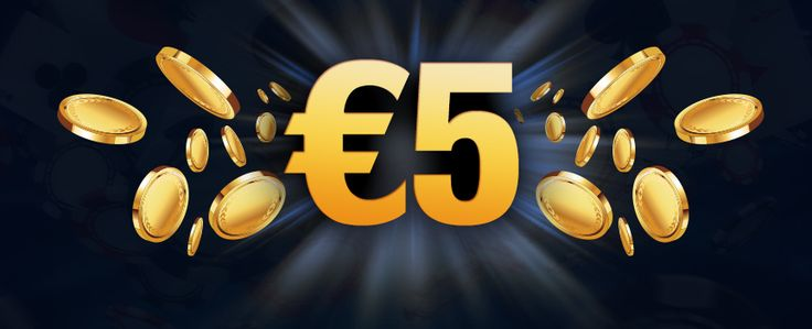 Casino 5 Minimum Deposit