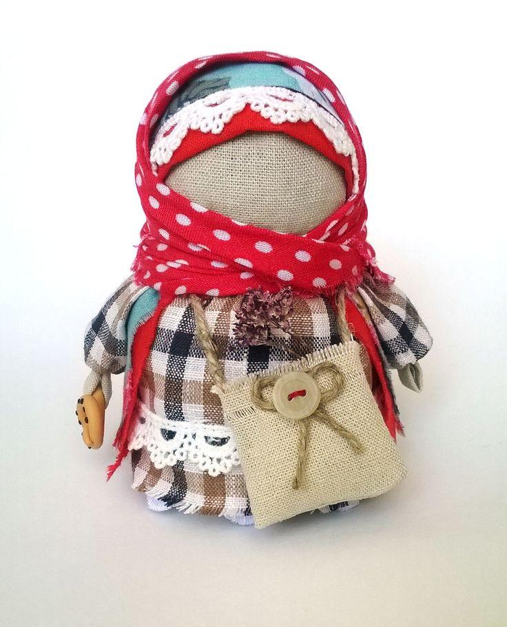 Купить Крупеничка кукла оберег - кукла, оберег, крупеничка, кукла в подарок, сувенир, кукла интерьерная