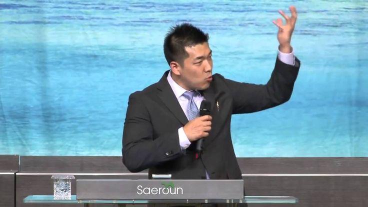 [간증] 새로운교회 (20130728) 보내심 by 다니엘 김 선교사