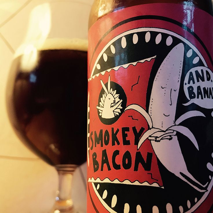 Brewing Co, Beer Photography, Bacon