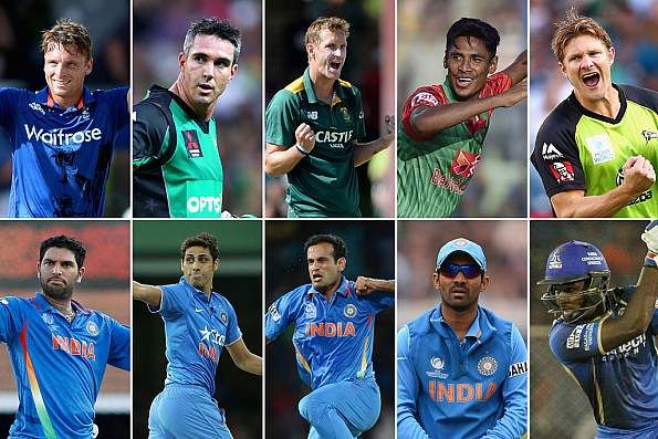 Here are goes to Cricbuzz.com Cricinfo Live Cricket Scores Champions Trophy 2017 Ball by Ball of Today Match. Get all about news of ICC Champion Trophy 2017. Live score ball by ball commentary live updates and highlights.