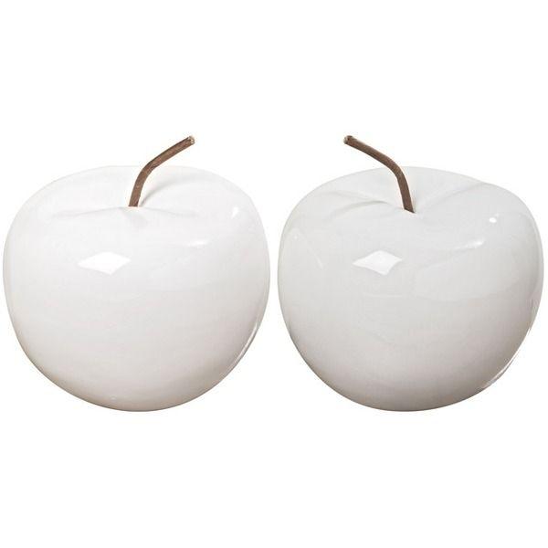 Deko Apfel Alvaro 2 Stuck Deko Schone Zuhause Und Apfel