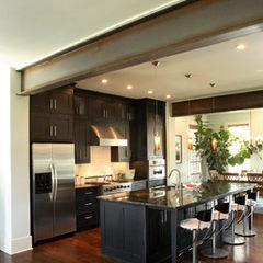 17 Best Images About Exposed Beams On Pinterest Kitchen