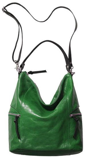 Green purse I want this one!!