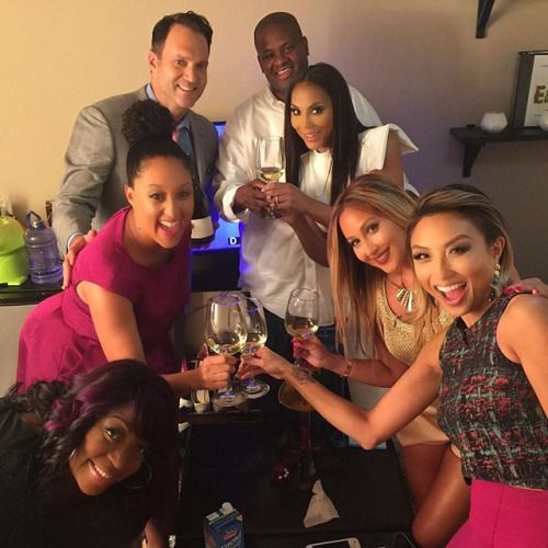 cheers thisisourtime the real cohosts and their