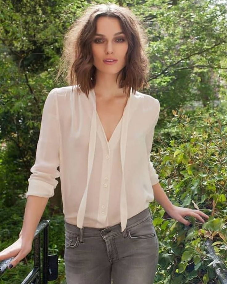 "The Most Beautiful Celebrities on Instagram: ""Keira ..."