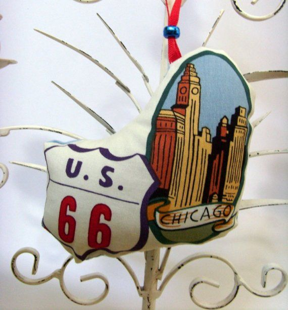 route 66 - chicago