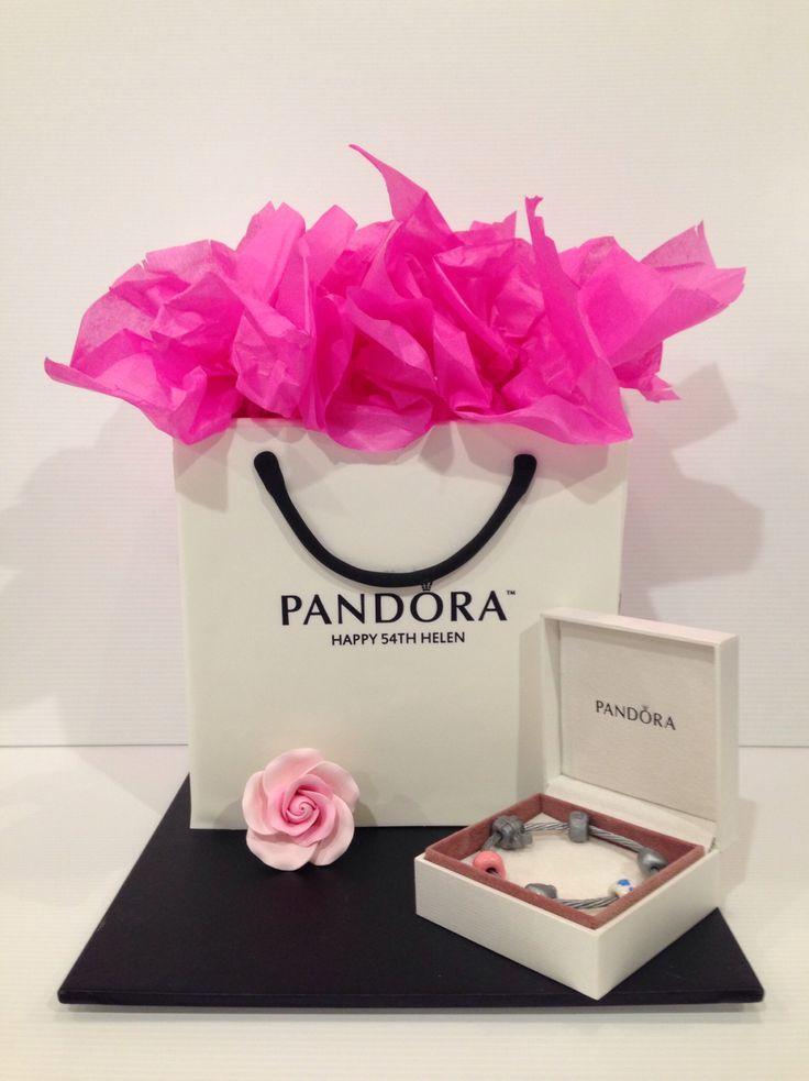 12 Best Pandora Birthday Ideas Images On Pinterest Pandora Cakes