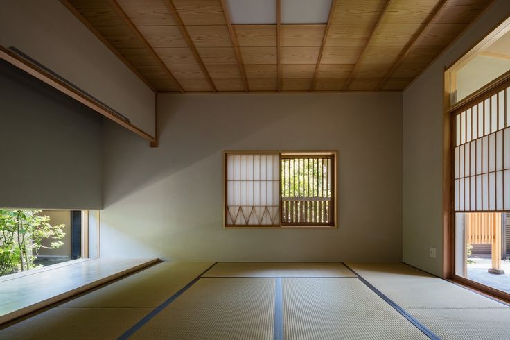 LOVE THIS JAPANESE WINDOW