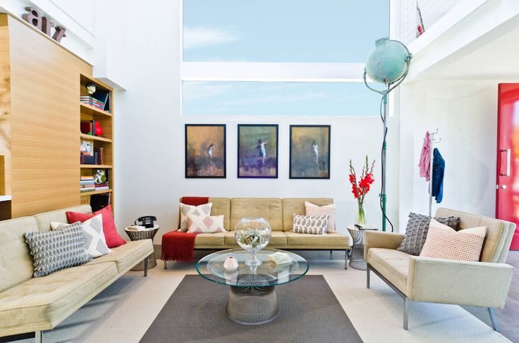 Grand Blvd by DU Architects Shop the same style at GFURN.com: http://gfurn.com/collections/coffee-table/products/g-ct14-gfurn-reproduction-of-warren-platner-coffee-table
