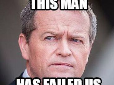 No-one could disagree that Tony Abbott has set the record for lies by a Prime Minister. But Shorten hasn't built the profile that renders him prime minister-in-waiting, rather than whinger-in-chief... https://independentaustralia.net/politics/politics-display/shortens-trust-deficit-is-limiting-labors-opportunities-,7887