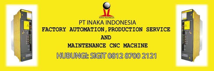fanuc-cnc-service