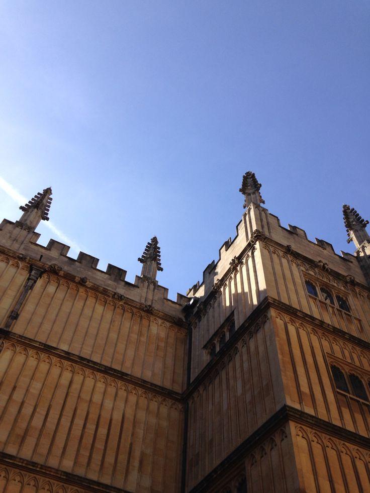 Oxford © Lauren Knight
