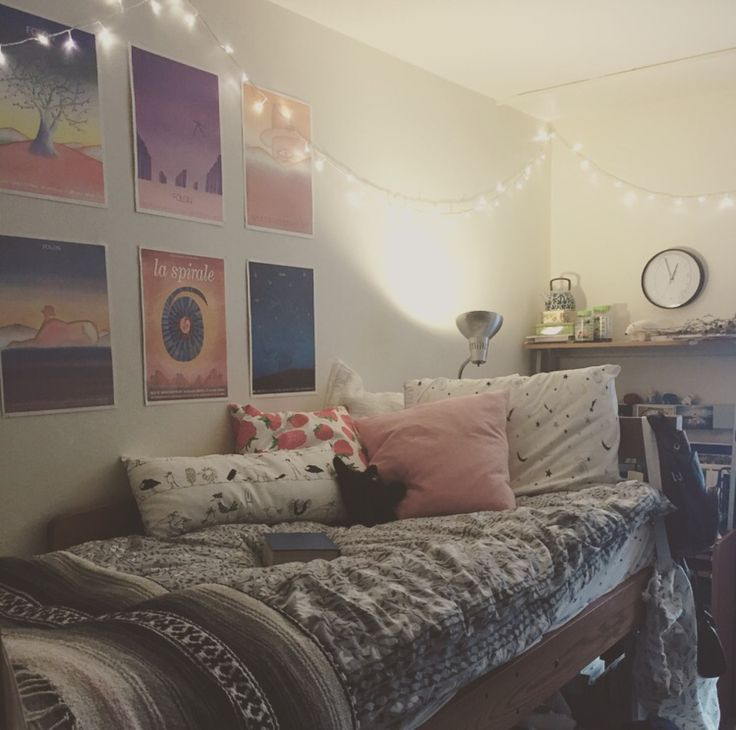 Fuck Yeah, Cool Dorm Rooms — University of Michigan, Ann Arbor