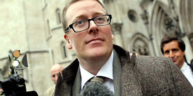 Frankie Boyle Just Sensationally Destroyed Theresa May's 'Snoopers' Charter'