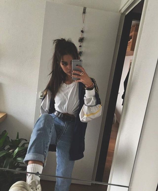 ғᴏʟʟᴏᴡ ᴍᴇ @ᴇᴍᴍᴀ_ᴡᴇᴇᴋʟʏ ☆ f4f? x grunge outfit