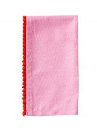 Pink Napkin - Single