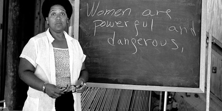 audre lorde a burst of light essays Sister outsider: essays and speeches audre lorde limited preview - 2007  lorde's critical essays, collected in sister/outsider (1984) and a burst of light .