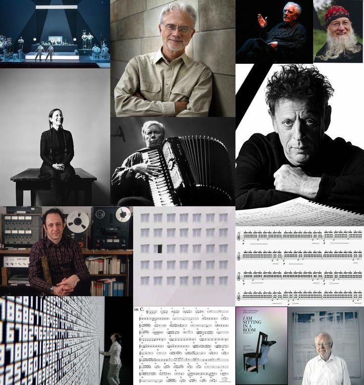 Nos encontramos en EEUU, finales de los años 50. En Europa los laboratorios electroacústicos confeccionan obras de gran envergadura para el serialismo integral. Mientras la Guerra Fría separa bloques, autores viajeros como los beats y los pintores del expresionismo abstracto dejan su huella. John Cage de de la música arte y actitud con el arte de acción y Warhol hace cuadros estándar...