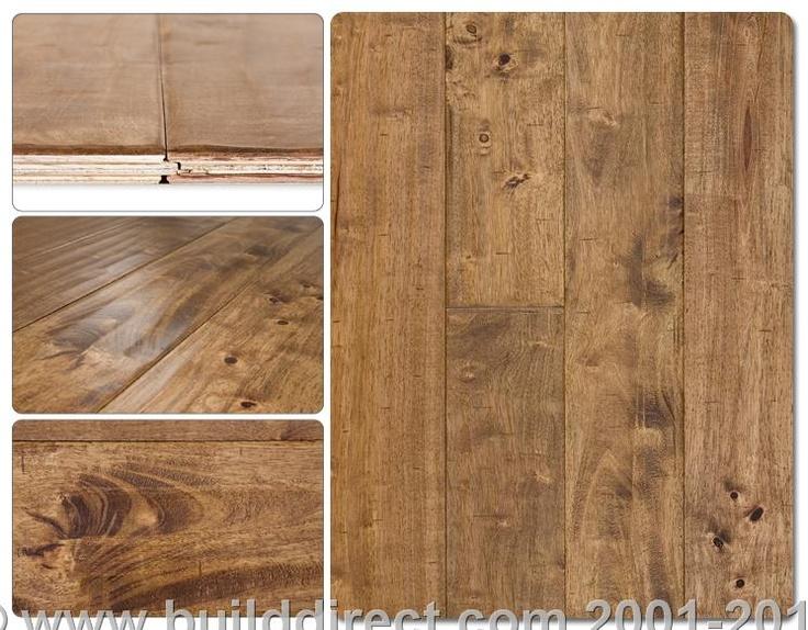 1000 Ideas About Engineered Hardwood On Pinterest