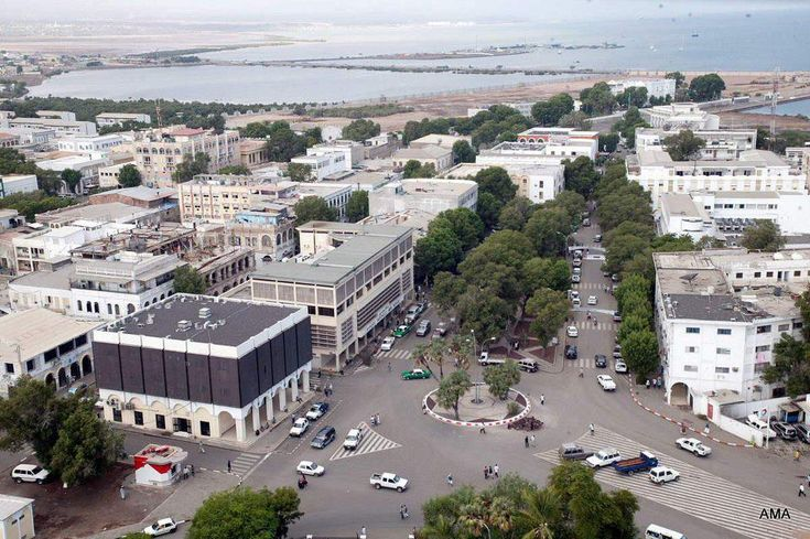 Djibouti City   Djibouti City, Djibouti – Tourist Destinations