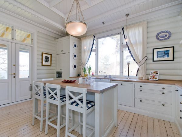 25 Best Ideas About White Galley Kitchens On Pinterest Galley Kitchen Design Galley Kitchen