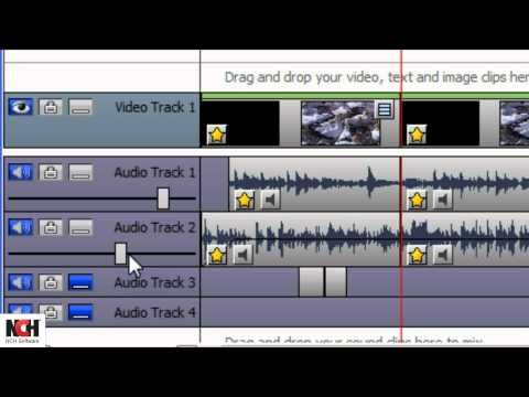 59 best video tutorials images on pinterest video tutorials audio this tutorial shows you how to add audio to your movie using videopad video editing software youll learn how to import audio how to record narration ccuart Gallery