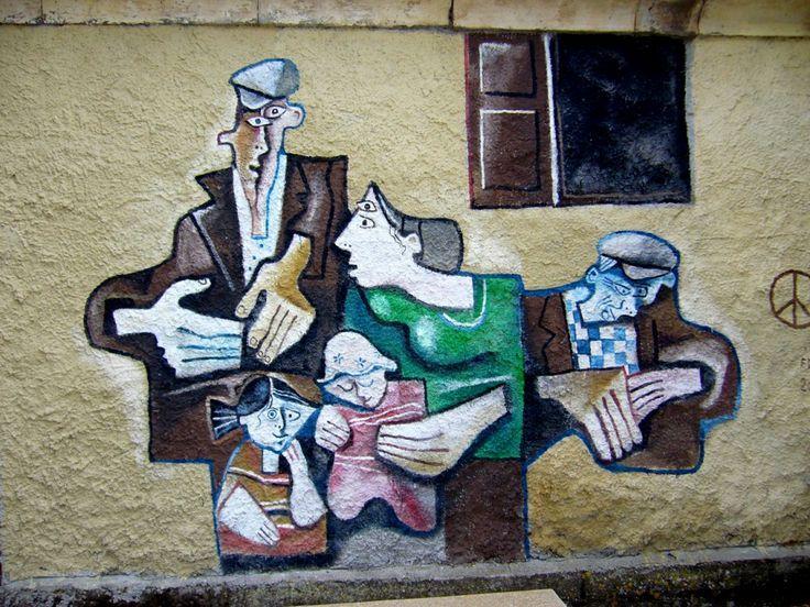 Image result for European street art graffiti