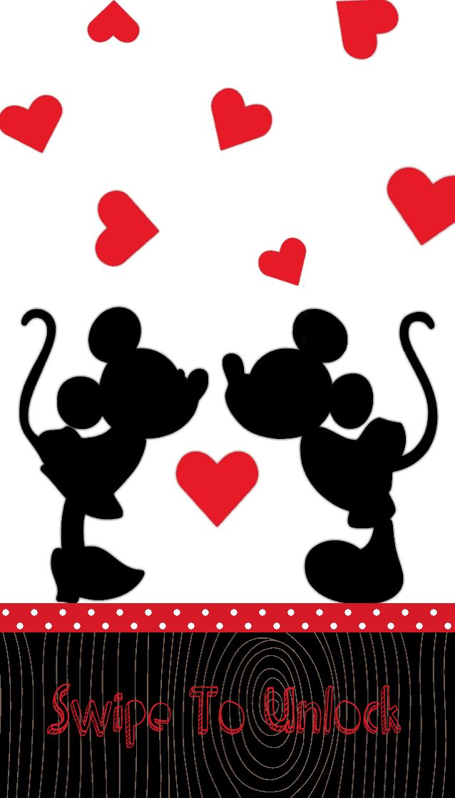 Love Vale Wallpapers : 165 best images about Mickey and Minnie Love.. ? on Pinterest